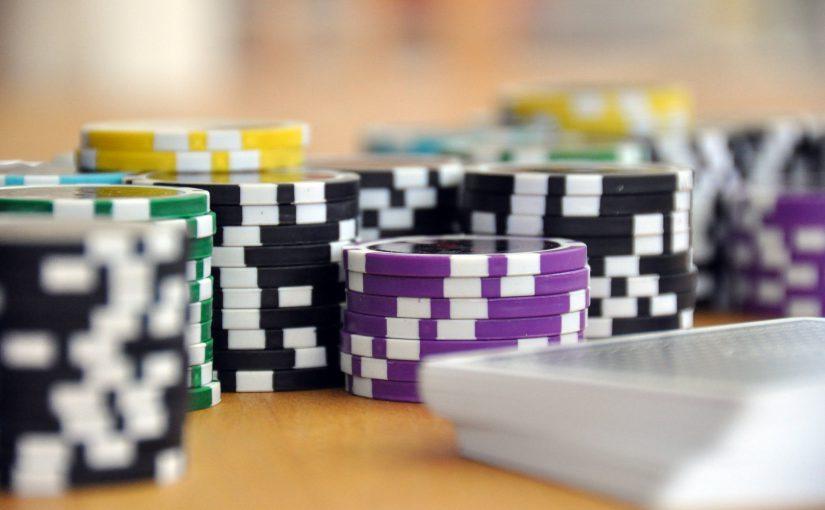 Eerlijke Bitcoin casino's dankzij blockchain